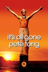 Poster for It's All Gone Pete Tong