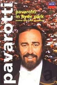 Pavarotti in Hyde Park (2021)