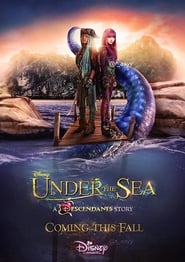 Under the Sea: A Descendants Story (2018) Online Cały Film CDA Online cda