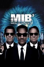 Men in Black 3 [2012]