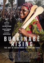 Burkinabè Rising - The Art of Resistance in Burkina Faso