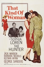 That Kind of Woman 1959