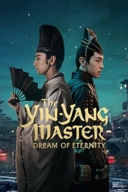The Yin-Yang Master: Dream of Eternity (2020) poster