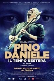 Image for movie Pino Daniele - Il tempo resterà (2017)
