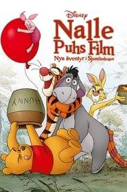 Titta Nalle Puhs film - Nya äventyr i Sjumilaskogen