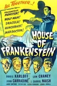 'House of Frankenstein (1944)