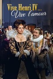 Vive Henri IV... vive l'amour!