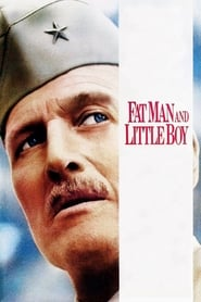 Fat Man and Little Boy poster