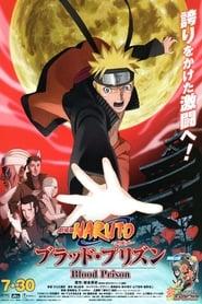 Naruto Shippuden 5: A Prisão de Sangue