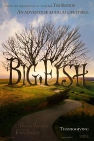 Big Fish: A Fairytale World