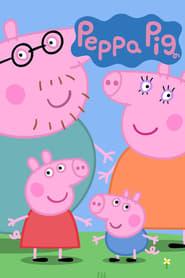 Poster Peppa Pig 2020
