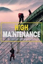 مشاهدة مسلسل High Maintenance مترجم أون لاين بجودة عالية