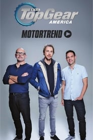 Top Gear America Season 1 Episode 10