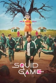 Squid Game (2021) Hind Season 01 Complete Netflix
