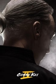 Poster Cobra Kai - Season 2 Episode 3 : Fire and Ice 2021