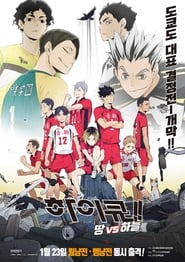 Haikyuu!!: Land vs Sky