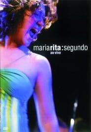 Maria Rita: Segundo - Ao Vivo 2005