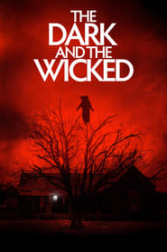 Poster for The Dark and the Wicked