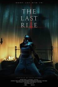 The Last Rite (2021)