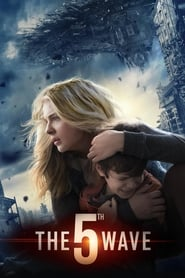 Poster for The 5th Wave