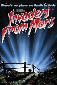 Invaders from Mars (1990)