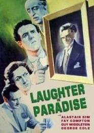 Affiche de Film Laughter in Paradise