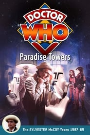 Doctor Who: Paradise Towers 1987