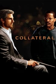Poster for Collateral