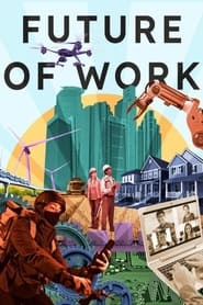 Future of Work 2021