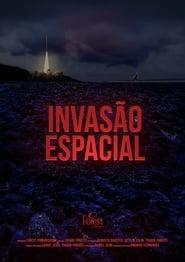 Poster Invasão Espacial 2019