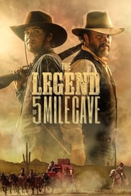 The Legend of 5 Mile Cave – Legendado