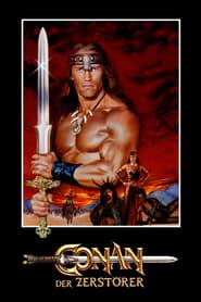 Conan der Zerstörer (1984)