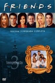 Friends: Temporada 3