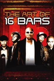 Poster for The Art of 16 Bars: Get Ya' Bars Up