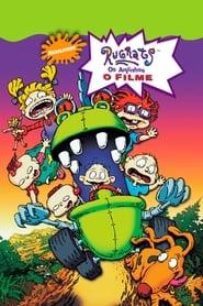 Rugrats: Os Anjinhos – O Filme