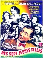 La maison des sept jeunes filles 1942