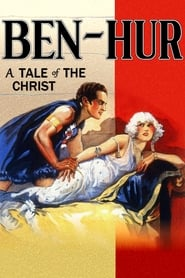 Poster Ben-Hur: A Tale of the Christ 1925