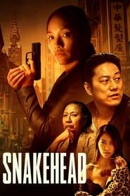 Snakehead 2021
