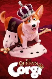 The Queen's Corgi 2019