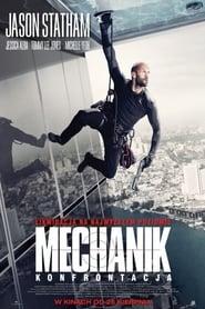 Mechanik: Konfrontacja 2016 Cały Film CDA Online PL