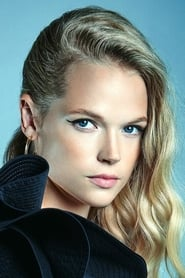 Portrait of Gabriella Wilde