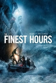 The Finest Hours netflix movies