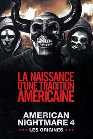 American Nightmare 4 : Les Origines HDLIGHT 1080p TRUEFRENCH