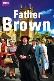 Poster Father Brown - Season 6 Episode 3 : The Kembleford Dragon 2020