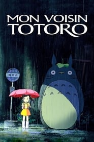 Mon voisin Totoro - Regarder Film en Streaming Gratuit