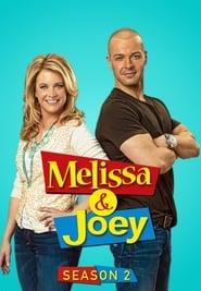 Melisa ir Džo 2 Sezonas
