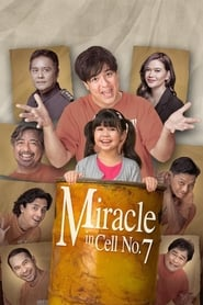 Miracle in Cell No. 7 (2019) poster