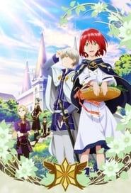 Akagami No Shirayuki-Hime Season 1 (2015)