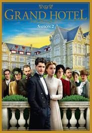 Grand Hotel Sezonul 2