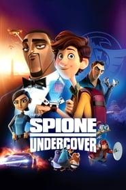 Spione Undercover – Eine wilde Verwandlung [2019]